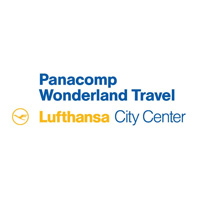 Panacomp Wonderland Travel
